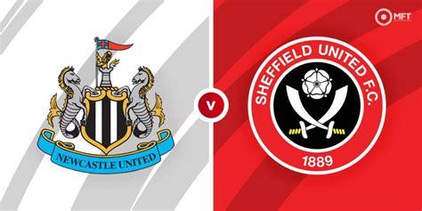 Newcastle United vs Sheffield United Prediction and ...