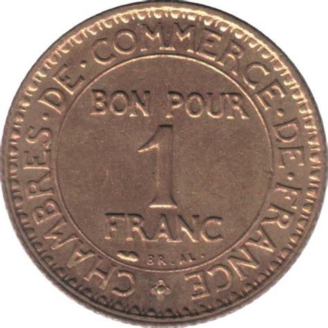 chambre de commerce de libourne 1 franc chambre de commerce numista