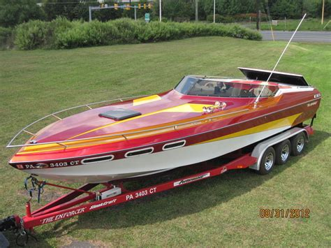 Crestliner Boats For Sale Europe by Sleek Craft Boat For Sale From Usa