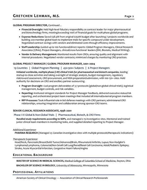 resume objective exles biotechnology resume ixiplay