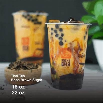 Thai Tea Franchise Peluang Teh Usaha Thailand
