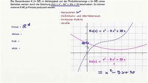 Variable Stückkosten Berechnen Formel : teil 5 variable st ckkosten berufliches gymnasium klasse 12 youtube ~ Themetempest.com Abrechnung