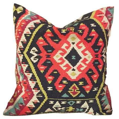 aztec throw pillows aztec multicolor print pillow cover decorative pillows