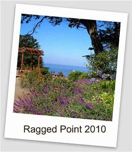 Ragged Point California