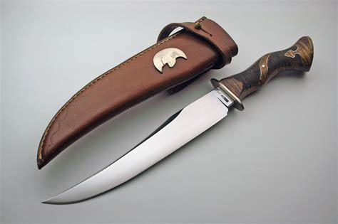 there may be no time like now to buy a bill moran knife blade magazine