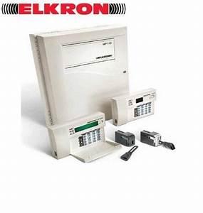 systeme alarme maison sans fil et filaire au maroc kit With systeme alarme filaire maison