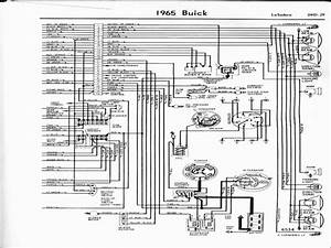 2001 Buick Lesabre Stereo Wiring Diagram
