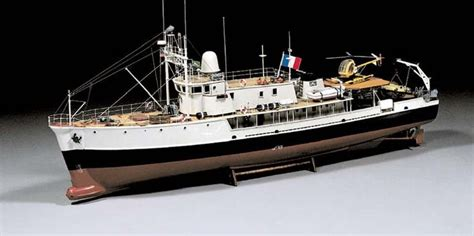 calypso model ship  naturecoast hobby shop model ships