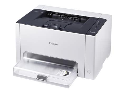 materiel de bureau discount canon i sensys lbp7010c imprimante couleur laser