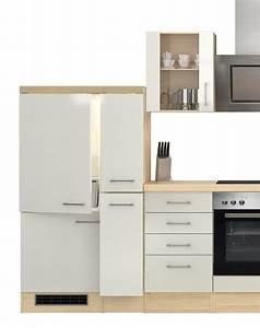 Küchenzeile 310 Cm Mit Elektrogeräten : k chenblock florenz k chenzeile k che mit elektro ger ten 310 cm weiss ebay ~ Bigdaddyawards.com Haus und Dekorationen