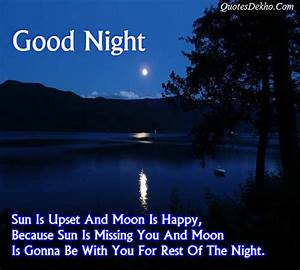 Good Night Status To Friends|Whatsapp And Facebook