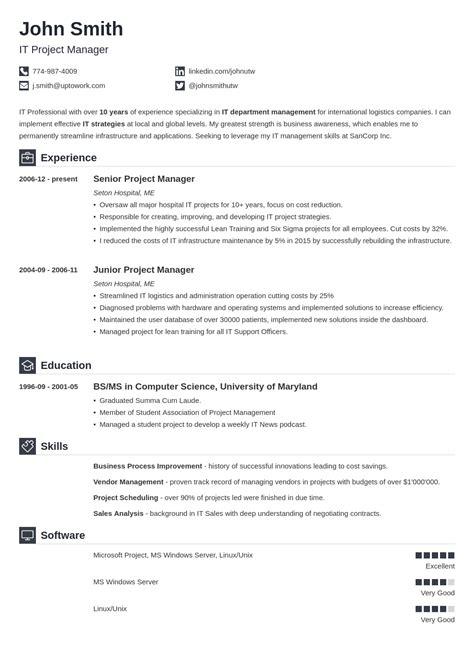 write  winning resume   resume builders apps