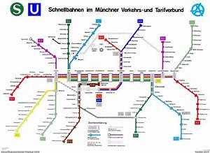 Sbahn München Plan : metrolink matters new network map ~ Watch28wear.com Haus und Dekorationen