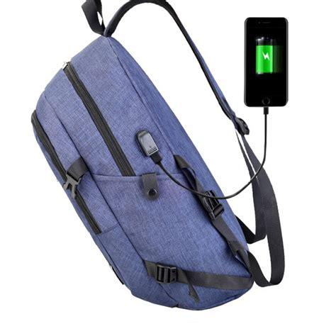 aliexpress buy usb convenient charging shoulder bag