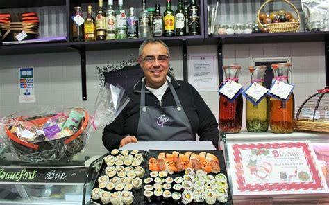 sushi mont de marsan n 233 rac un tour du monde sans se faire de sushis sud ouest fr