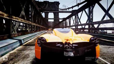 gta  realistic car mod pack  youtube