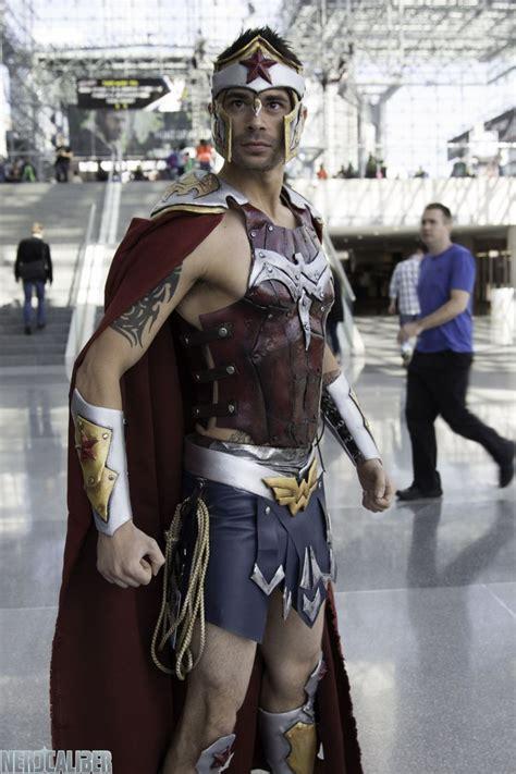 Best Images About Cosplay Gender Bender Wonder Men