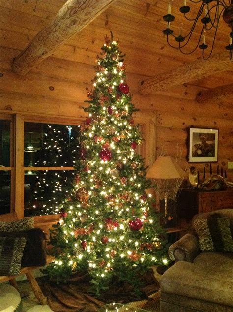holiday highlights expedition log homes llc