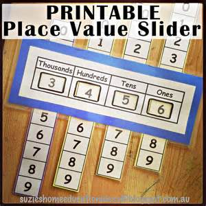 HD wallpapers printable place value chart millions