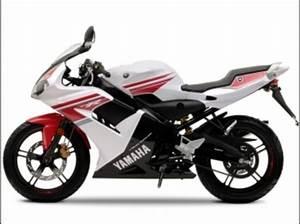 Yamaha Tzr50 X