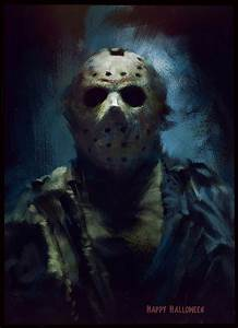 106 best images about Jason Voorhees on Pinterest | The ...