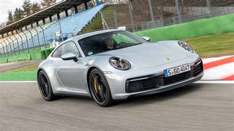 porsche  carrera   ride review  tantalizing amuse bouche roadshow