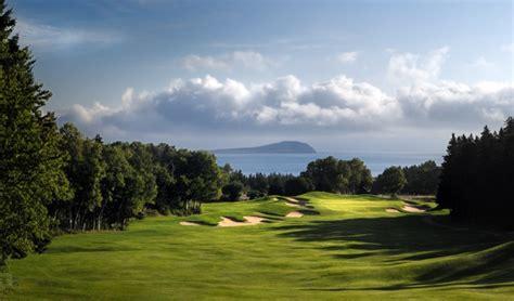 Cape Breton Golf Courses Set For Play — Whatsgoinonca