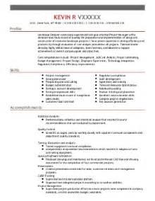 landscape designer resume template landscape description for resume landscape designer