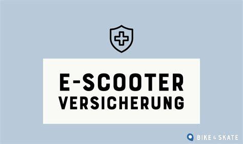 e bike versicherung huk e scooter versicherung wo kann seinen e scooter