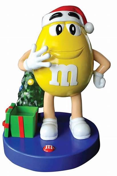 Dispenser Character Yellow Candyrific Mm Mms