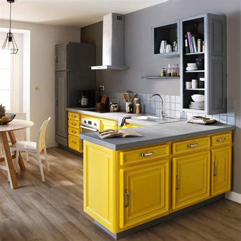 cuisine safran ide couleur cuisine davausnet ud couleur peinture