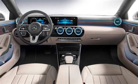 mercedes benz  class preview ny daily news