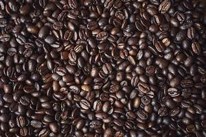 coffee beans texture | High-Quality Food Images ~ Creative ...