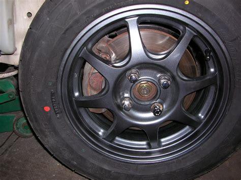 intalling hx rims over da brakes