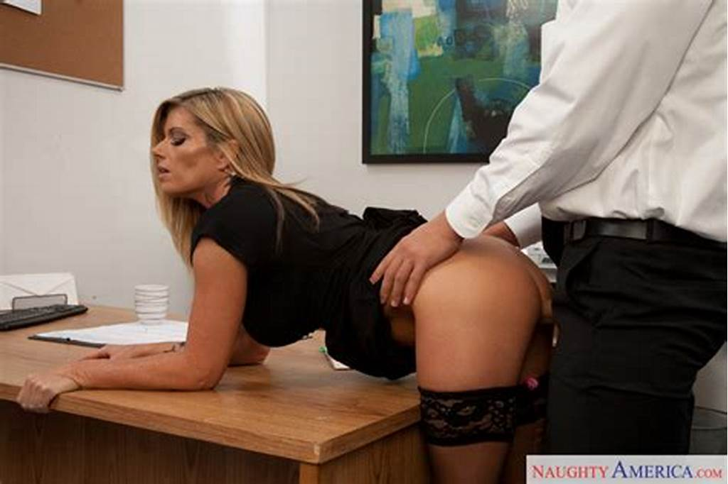 #Naughty #At #Home #Office #Sex
