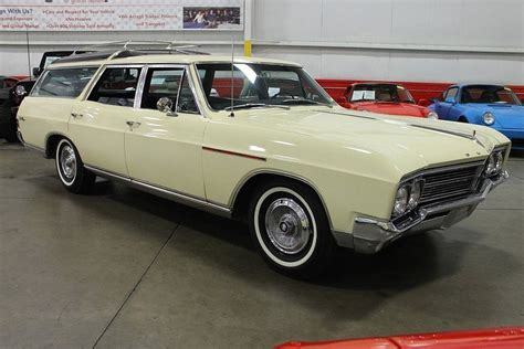 1966 Buick Sport Wagon by 1966 Buick Sport Wagon Gr Auto Gallery