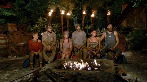 'Survivor': 1 Hours-Long Activity Shows How Real the Game Is