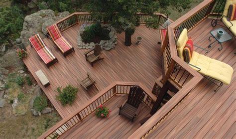 terrasse en bois infos et conseils sur la terrasse bois