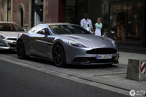 Aston Martin Vanquish 2013 - 5 May 2013 - Autogespot
