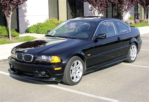 325i Bmw 2001