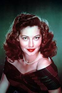 Ava Gardner Color Young | www.imgkid.com - The Image Kid ...