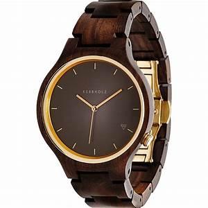 Uhren Aus Holz : kerbholz uhr lamprecht eb6336 bei christ online kaufen ~ Whattoseeinmadrid.com Haus und Dekorationen