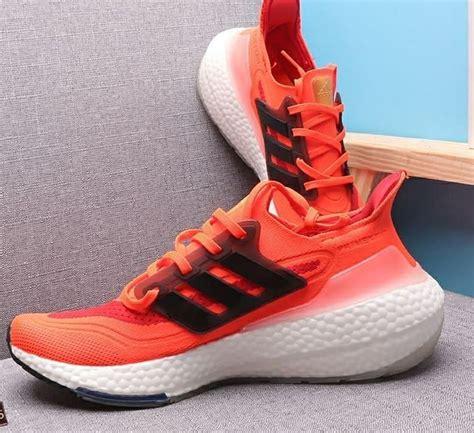 adidas Ultra Boost 2021 Solar Red Release Date - Sneaker ...