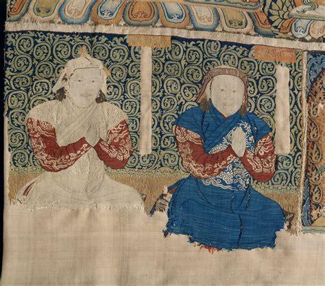 yury khokhlov  xi xia legacy  sino tibetan art