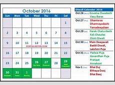 Diwali 2017 calendar with festivals list 2019 Calendar
