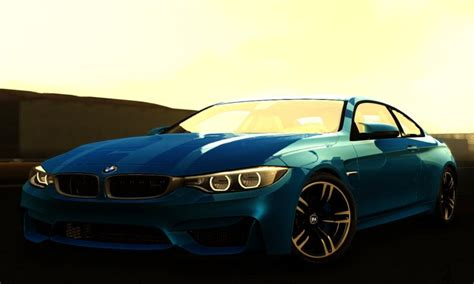 Bmw M4 Coupe Modification by Gta San Andreas 2015 Bmw M4 Coupe Mod Gtainside