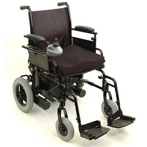 deluxe invacare p9000xdt power chair 18 quot x 16 quot from 3 245
