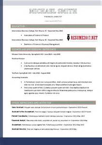 free template resume 2017 free resume templates 2017