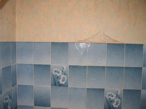 decoller du carrelage mural carrelage mural salle de bain forum rev 234 tements muraux syst 232 me d