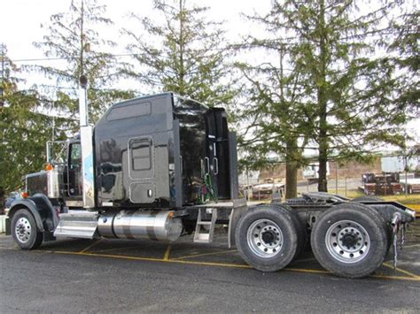new kenworth w900l for sale new 2018 kenworth w900l sleeper for sale 466431